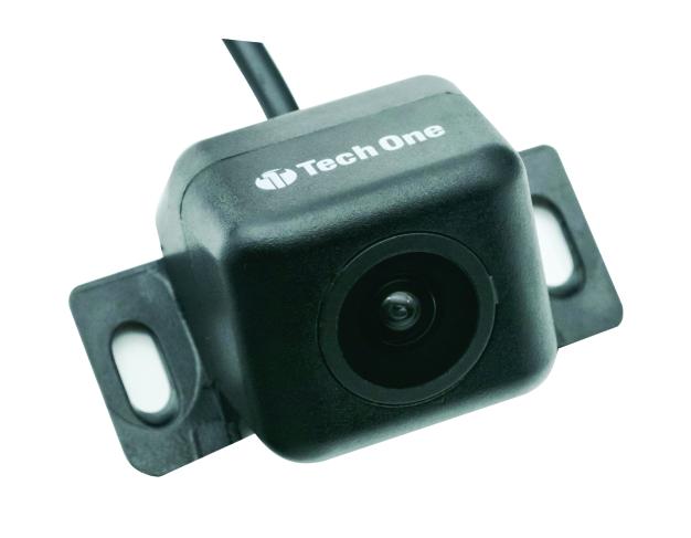 Câmera de ré universal