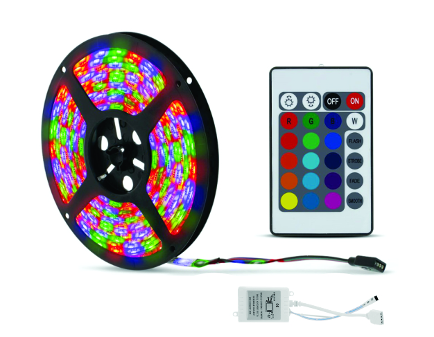 LED strip - luz de alta performance
