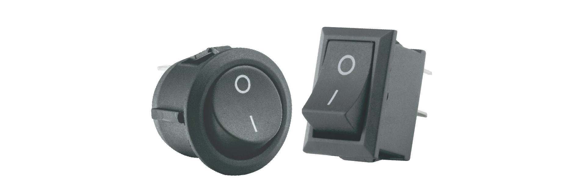 Botão Tic Tac SVART